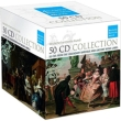 New Deutsche Harmonia Mundi 50cd Collection