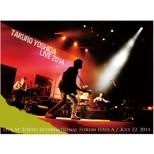 Yoshida Takuro Live 2014
