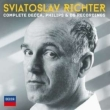 Sviatoslav Richter Complete Decca Philips & DG Recordings (51CD)