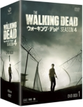 The Walking Dead Season 4 Dvd Box-1