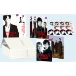 Sherlock Complete Blu-Ray Box