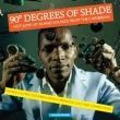Soul Jazz Records Presents 90 Degrees Of Shade Hot Jump Islands: From The Carribean