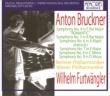 Symphonies Nos, 4, 5, 7, 8, 9, selections from No.6 : Furtwangler / Vienna Philharmonic, Berlin Philharmonic (1943-51)(6CD)