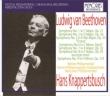 Symphonies Nos.1, 2, 3, 5, 7, 8, selection from No.9 : Knappertsbusch / Munich Philharmonic, Bremen Philharmonic, Berlin Philharmonic (1943-56)(3CD)