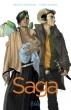 Saga Tp Vol 01(洋書)