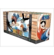 One Piece Box Set 2: Skypiea And Water Seven, Volumes 24-46(�m��)