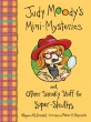Judy Moody' s Mini Mysteries & Other Sneaky Stuff For: Super Sleuths(洋書)