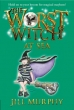 The Worst Witch At Sea(洋書)