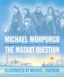 The Mozart Question(洋書)