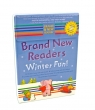 Brand New Readers: Winter Fun Boxed Set(洋書)