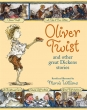 Oliver Twist And Other Great Dickens Stories(洋書)