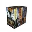 Mortal Instruments Boxed Set Books 1-6(洋書)