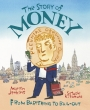 The Story Of Money(洋書)