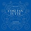 Cosi Fan Tutte : Currentzis / Musica Aeterna, Kermes, Ernman, Maltman, etc (2013 Stereo)(3CD)