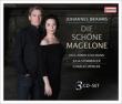 Die Schone Magelone : P.A.Edelmann(Br)Stemberger(Narr)Spencer(P)(3CD)