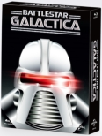 BATTLESTAR GALACTICA:THE ORIGINAL SERIES(1978-1980)