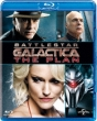 Battlestar Galactica:The Plan