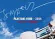 Playzone 1986....2014 Arigatou!-Aoyama Gekijou