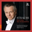 Ein Heldenleben, Don Juan : Jansons / Bavarian Radio Symphony Orchestra (2011, 2014)