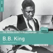 Rough Guide To Blues Legends: Bb King (180g)