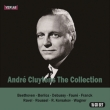 Andre Cluytens The Collection 1957-1963 : Beethoven, Berlioz, Debussy, Franck, Ravel, Wagner, etc (15CD)