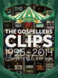 The Gospellers Clips 1995-2014-Complete Blu-Ray Box-