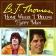 Home Where I Belong/Happy Man