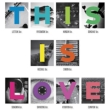 7�W Special Edition: THIS IS LOVE (�����_���J�o�[�o�[�W����)