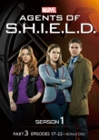 Marvel`s Agents Of S.H.I.E.L.D.Season 1 Part 3