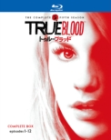 True Blood S5 Complete Box