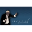 Sir Georg Solti -Soltissimo 3 -1980' s Decca Orchestra Recordings (57CD)