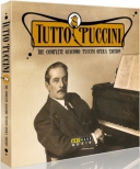 Tutto Puccini -The Complete Opera Edition (11BD)