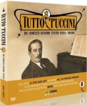 Tutto Puccini -The Complete Opera Edition (11DVD)