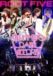 Root Five Japan Tour 2014 Super Summer Days Story Matsuri Side