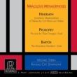 Miraculous Metamorphoses -Hindemith, Prokofiev, Bartok : M.Stern / Kansas City Symphony Orchestra (Hybrid)