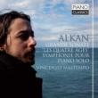 Grande Sonate Les Quatre Ages, Etc: Maltempo