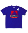 S / S Tee Whats (M)Xlarge