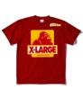 S / S Tee Grouses (L)Xlarge