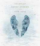 GHOST STORIES LIVE 2014 (+CD)