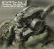 Appleseed Alpha Original Sound Track Complete Edition