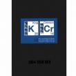 King Crimson Elements �`2014 Official Tour Merchandise