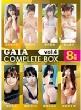 GAIA COMPLETE BOX 8���g Vol.4