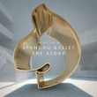 Spandau Ballet ``the Story``The Very Best Of