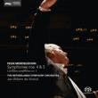Symphonies Nos.4, 5 : De Vriend / Netherlands Symphony Orchestra (Hybrid)
