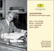 Jean Martinon The Deutsche Grammophon Legacy -Complete DG Recordings 1960-1971 (4CD)