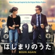 Begin Again-Music From And Inspired By The Original Motion Picture