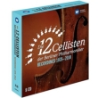 Berlin Philharmonic 12 Cellisten Recordings 1978-2010 (8CD)