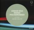 Symphonies Nos.40, 39 : Vegh / Vienna Philharmonic (1992 Salzburg)