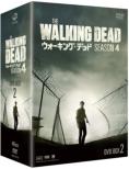 The Walking Dead Season 4 Dvd Box-2