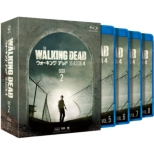 The Walking Dead Season 4 Blu-ray Box-2